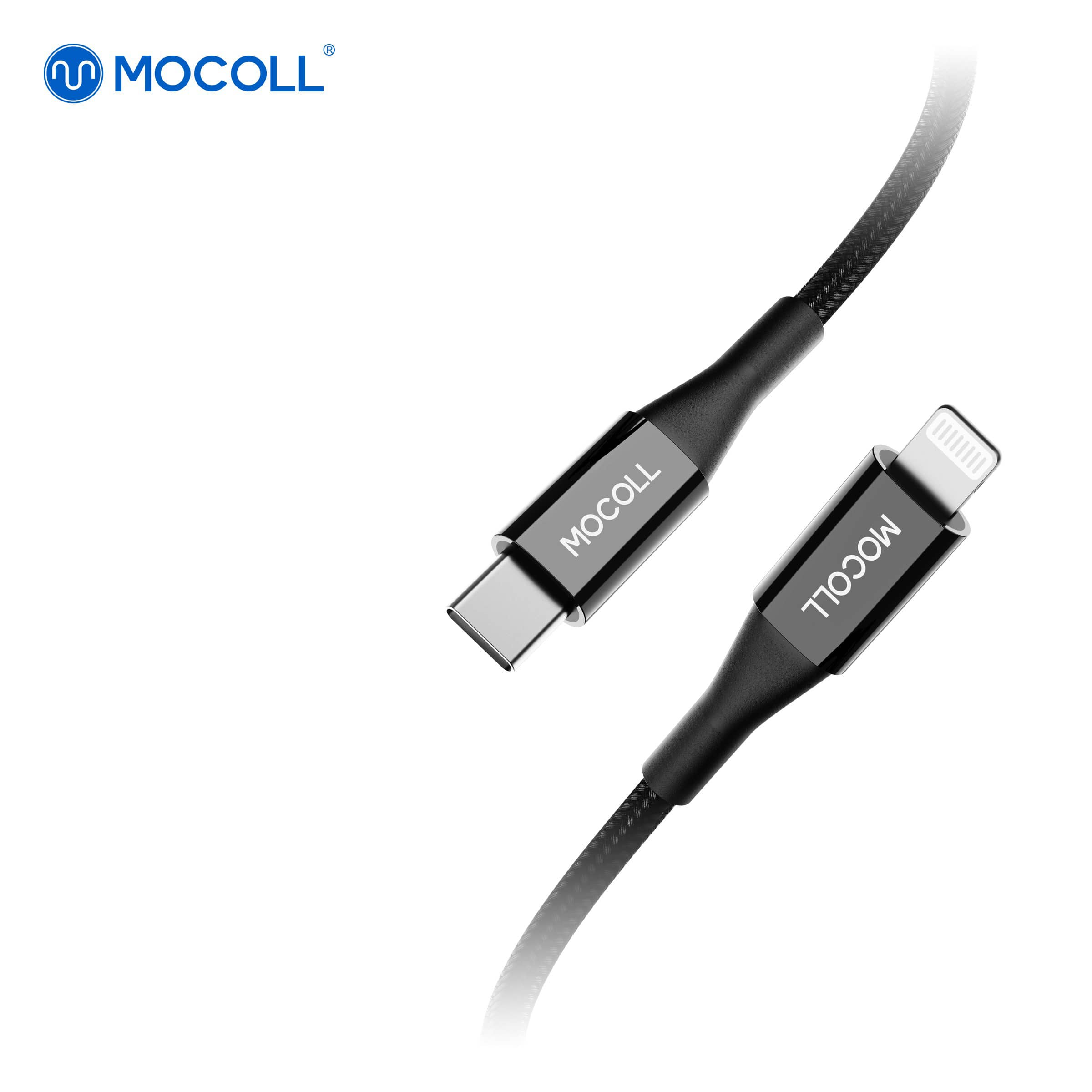 MOCOLL Fast Charge Cabel